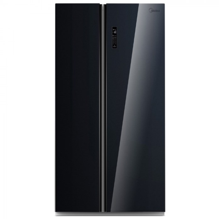 Холодильник side by side Midea MRS518SNGBL