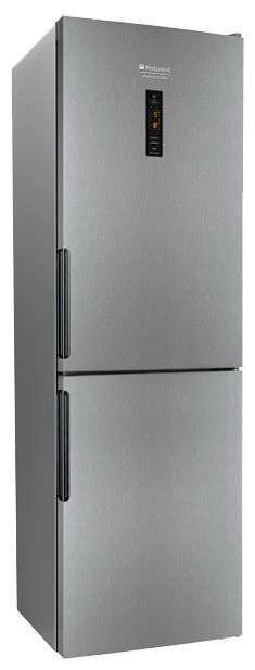 Холодильник Hotpoint-Ariston HF 7181 X O